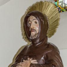 Klasztor i Sanktuarium św. Franciszka z Asyżu na Goruszkach w Karolinkach
